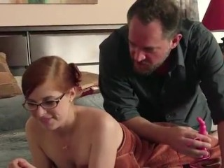 Fucked in the ass hole